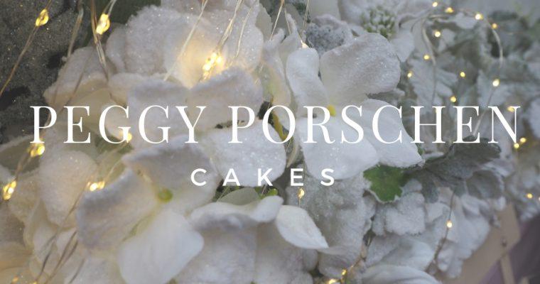 Najbardziej instagramowa kawiarnia w Londynie| Peggy Porschen Cakes