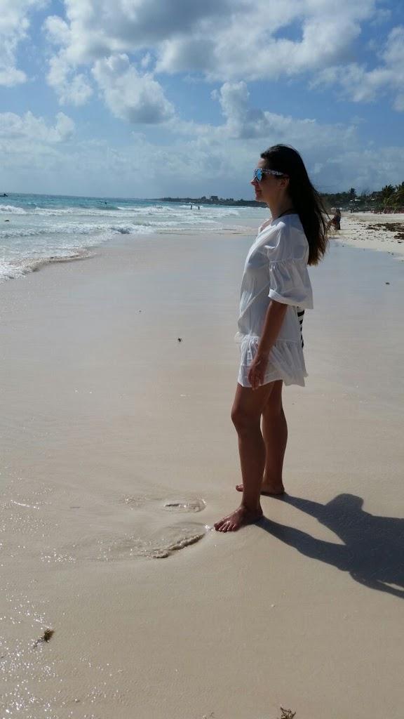 Nasze wakacje w Meksyku, czyli jak odpoczywaliśmy na urlopie
