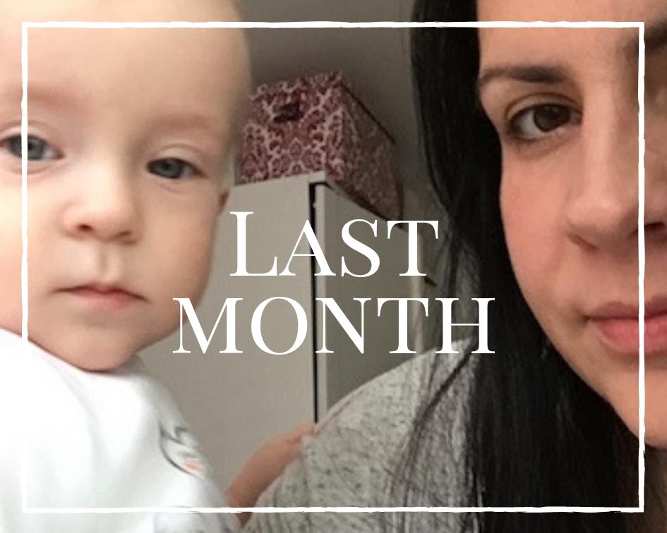 Last Month: miesiąc zmian